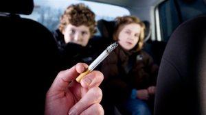 cigarette auto enfants