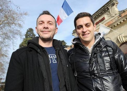Montpellier celebrera le premier mariage gay le 29 mai
