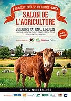 salon agriculture nancy