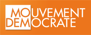 LOGO_MOUVEMENT_DEMOCRATE_-_2010