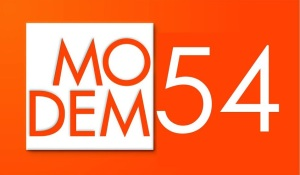 Modem 54