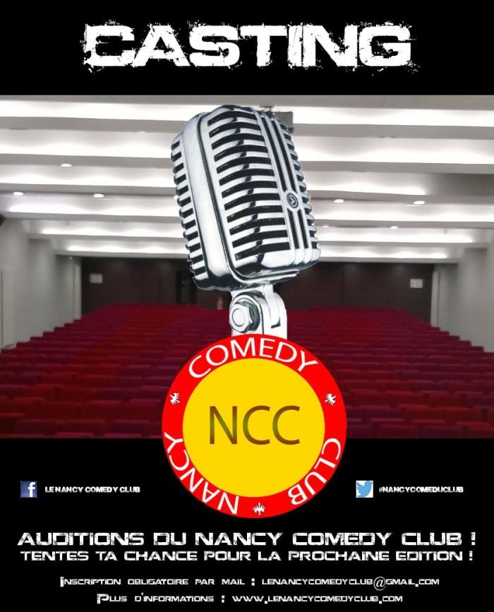 Casting NCC réduit