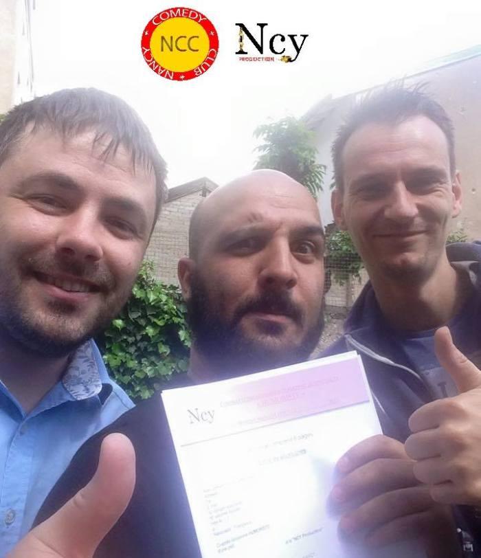 Saïd NCY Prod