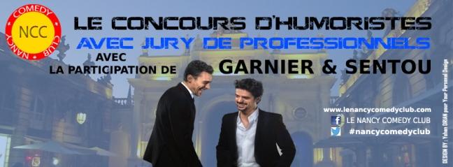 Couv FB Garnier & Sentou