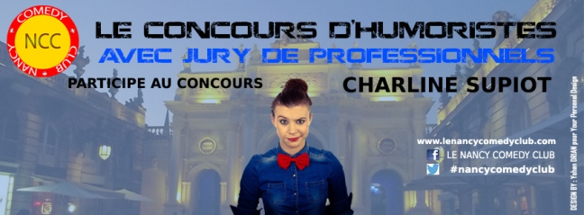 Couv FB Charline Supiot