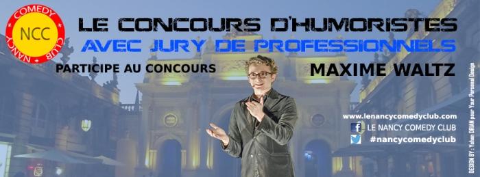 Couv FB Maxime Waltz