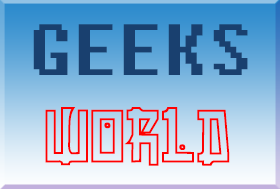 GEEKS WORLD