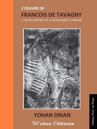 Couverture Recto N&B