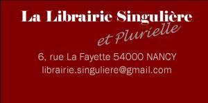 librairie plurielle