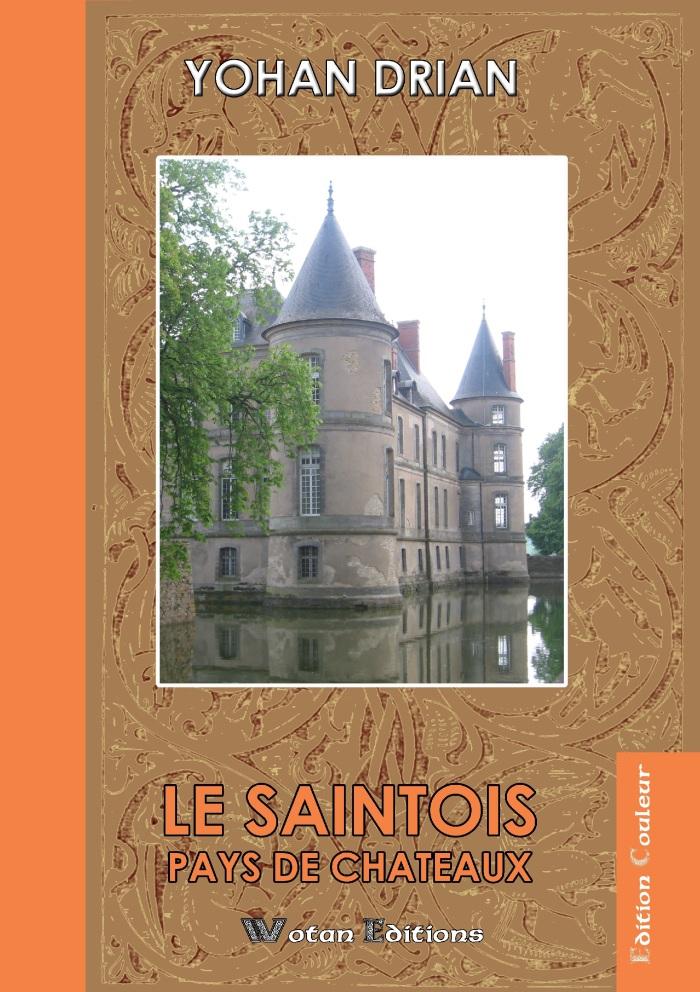 1ere de Couv Saintois