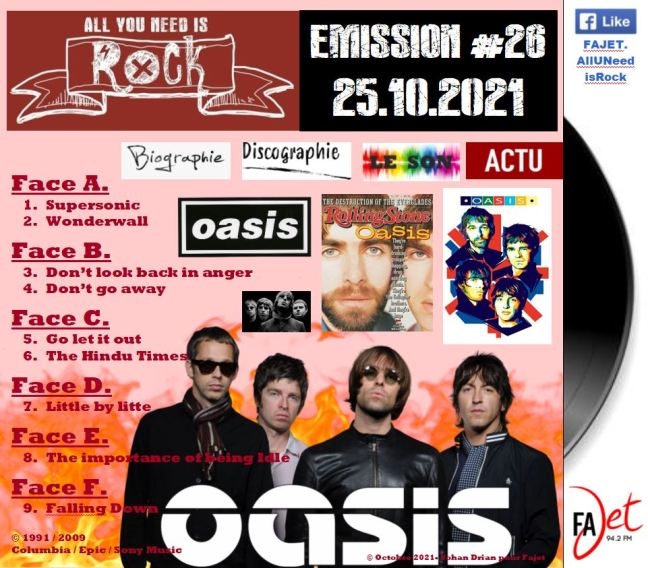 26 - OASIS